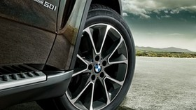 bmw x5, new, bmw, auto, wheel, tire - wallpapers, picture