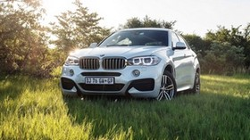 bmw, x6, xdrive, m, sport package, 2015, f16 - wallpapers, picture