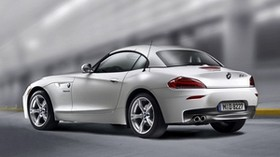 bmw z4 m, coupe, 2006 - wallpapers, picture
