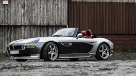 bmw, z8, hamann, tuning, cabrio, auto, convertible - wallpapers, picture