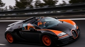 bugatti, grand sport, roadster, vitesse, wrc edition, veyron - wallpapers, picture