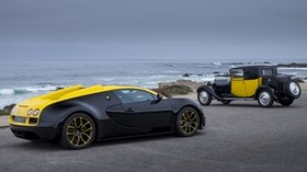 bugatti, grand sport, vitesse - wallpapers, picture