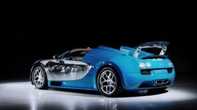 bugatti veyron, bugatti, supercar, 16-4, grand, sport, vitesse, meo, costantini - wallpapers, picture