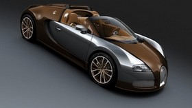 bugatti veyron, grand sport, bugatti - wallpapers, picture