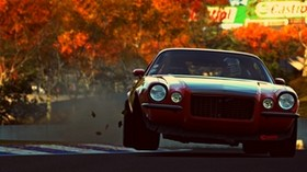 camaro rs, muscle car, vehicle, gran turismo 6 - wallpapers, picture