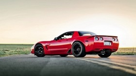 chevrolet corvette, c5, chevrolet - wallpapers, picture