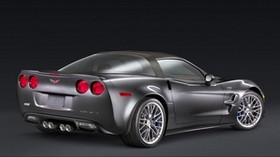 chevrolet corvette zr1, chevrolet, car - wallpapers, picture