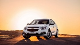 chevrolet, cruze, hatchback, za-spec, j300 - wallpapers, picture