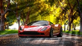 concept, dbc, aston martin - wallpapers, picture