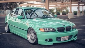 wheels, three, 3 series, stance, 325i, e46, bmw, bmw - wallpapers, picture