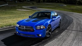 dodge, charger, sedan, daytona, muscle car - wallpapers, picture