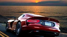 dodge, viper, gts, srt, 2012 - wallpapers, picture