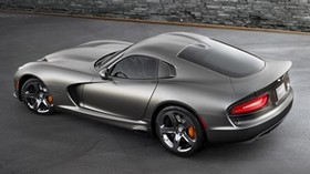 dodge viper, srt, gts, anodized, carbon, special, edition, package, dodge, viper, 2014 - wallpapers, picture