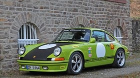 dp motorsport, 964 classic s, porsche 911 - wallpapers, picture