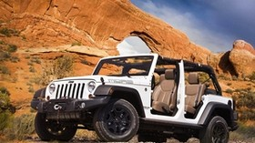 jeep, SUV, american car - wallpapers, picture