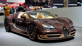 ettore, rembrand, bugatti, veyron, rembrandt, bugatti, 1200-strong, grand, sport, vitesse, limited, $ 3,000,000 - wallpapers, picture