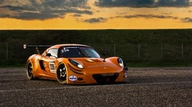 exige, gt3, sport, tuning, lotus - wallpapers, picture