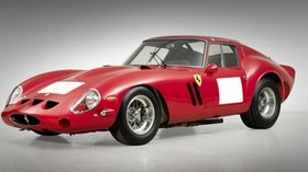 ferrari 250 gto, ferrari, gran tourismo, gt3, supercar - wallpapers, picture