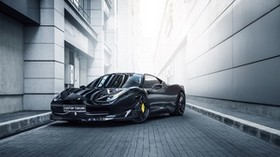ferrari, 458, italia, novitec - wallpapers, picture