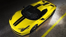 ferrari, 458 italia, spider, capristo - wallpapers, picture