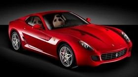 ferrari, scaglietti, red, ferrari - wallpapers, picture