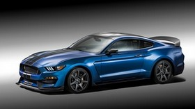 ford, 2015, shelby, mustang, gt350r, tuning - wallpapers, picture