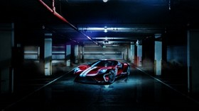 ford gt, ford, sports car, tuning - wallpapers, picture