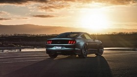 ford mustang, 2015, gt - wallpapers, picture