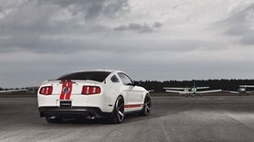 ford, mustang, gt500, shelby, muscle car, ford - wallpapers, picture