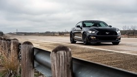 ford, mustang, gt, hpe700, hennessey - wallpapers, picture