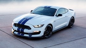 ford mustang, shelby, sports car - wallpapers, picture