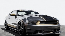 ford, mustang, stylish, auto - wallpapers, picture