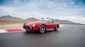 ford, shelby, cobra 427, side view - wallpapers, picture