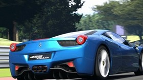 gran turismo, ferrari 458, italia - wallpapers, picture