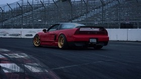honda acura nsx - wallpapers, picture