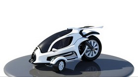 icar, car, style, concept - wallpapers, picture