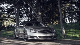 infiniti, g37, car, car, side view - wallpapers, picture