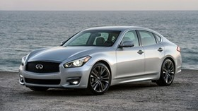 infiniti, q70, premium select edition, y51 - wallpapers, picture