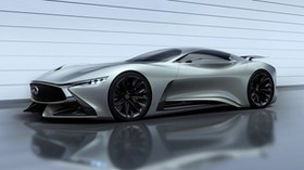 infiniti, vision, gran turismo, 2014, concept - wallpapers, picture