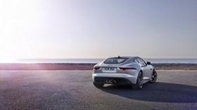 jaguar f-type 400, jaguar f-type, jaguar, sports car, silver - wallpapers, picture