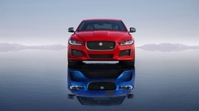 jaguar xe 300 sport, jaguar xe, jaguar, sports car, supercar, reflection - wallpapers, picture