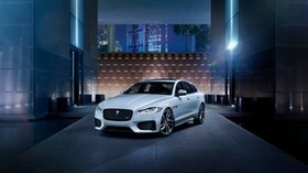 jaguar, xf s, awd - wallpapers, picture
