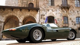 jaguar xj13, 1996, side view, race car, jaguar - wallpapers, picture