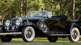 cadillac, vintage car, american car - wallpapers, picture