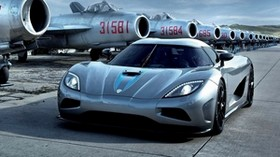 koenigsegg, auto, machine, cars, cars, stylish - wallpapers, picture