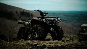 ATV, SUV, off-road - wallpapers, picture