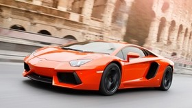 lamborghini, aventador, lp 700-4, lamborghini, cars - wallpapers, picture