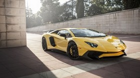 lamborghini, aventador, lp-750 - wallpapers, picture