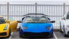 lamborghini, murcielago, roadster, gallardo, bmw - wallpapers, picture