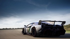 lamborghini veneno, lamborghini, veneno, car - wallpapers, picture